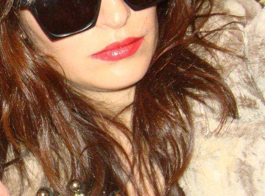 Sofia Nicolossi
