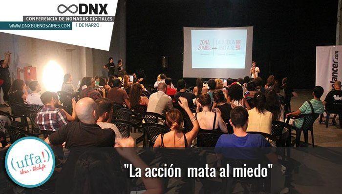 DNX Buenos Aires: negocios, pasión y un estilo de vida que se abre camino