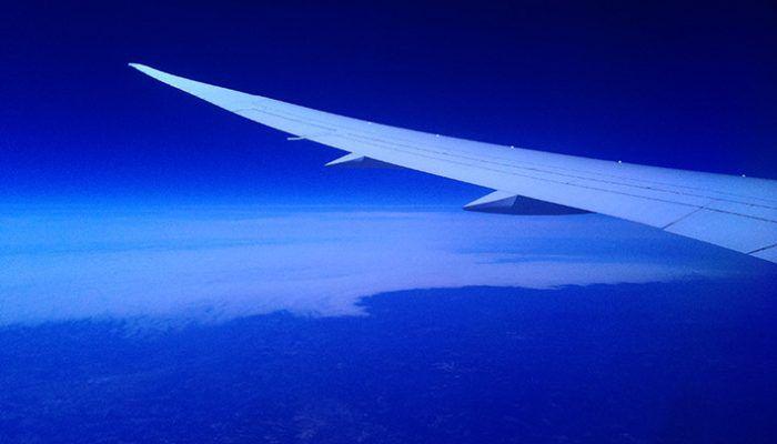 Vida Nómada Digital: Cómo combatir los síntomas del jetlag