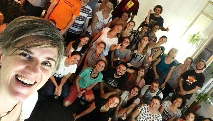 Barcelona: Vida Nómada Digital