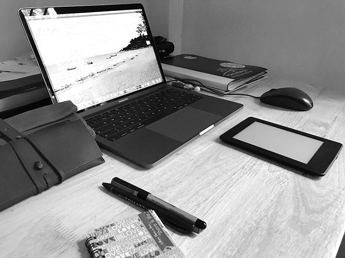 Auditoría de blog