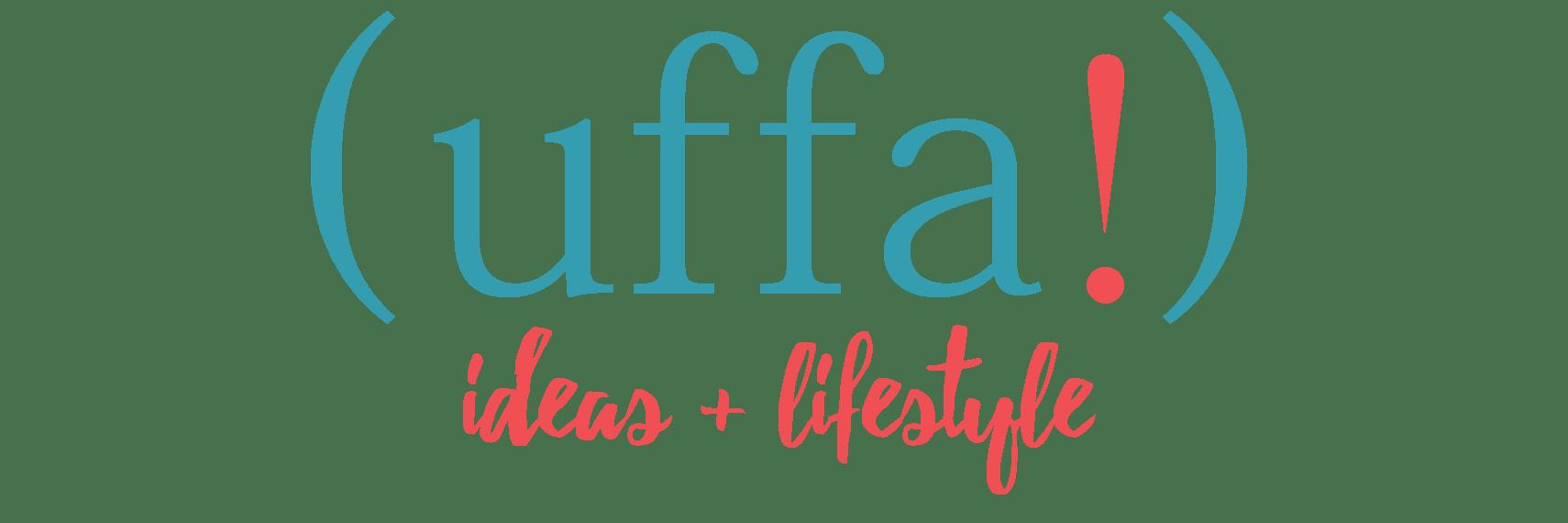 (uffa!) Lifestyle + Negocios Online