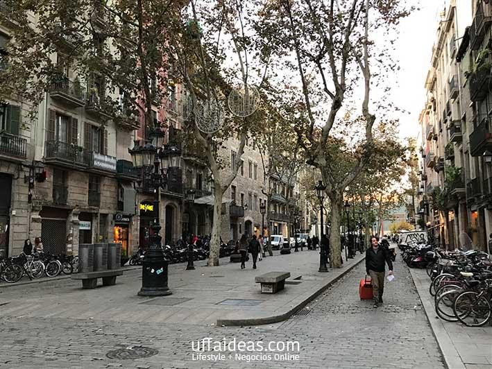 borne-barcelona